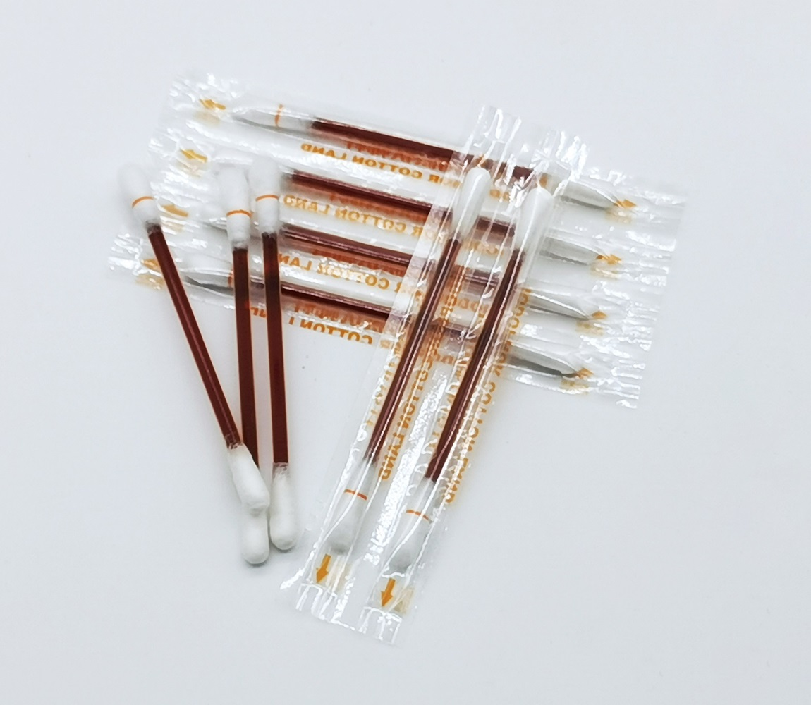 cotton swab plus