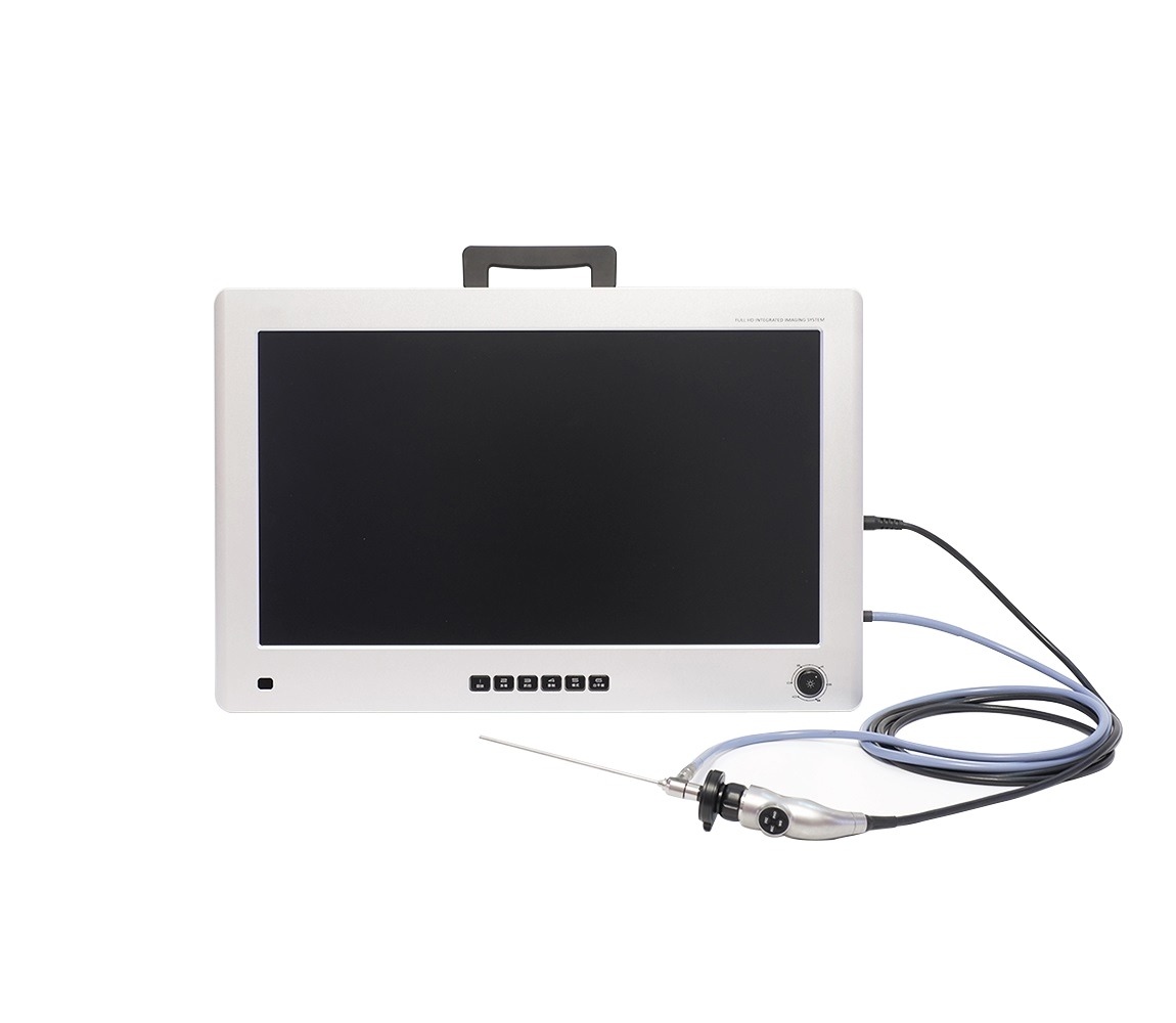 Portable Full HD Endoscope Camera IO22